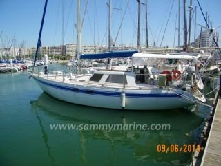 Voilier Bateau Alu  occasion - APS YACHTING
