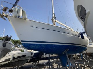 Voilier Bavaria 41 occasion - MARINE SELECTION