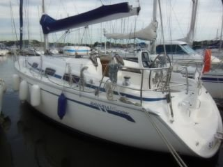 Bavaria 30 Cruiser occasion