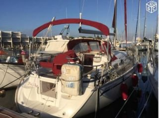 Voilier Bavaria 33 Cruiser occasion - APS YACHTING