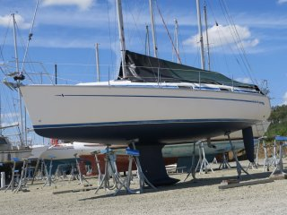 Voilier Bavaria 34 occasion - UNO-YACHTING