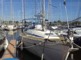 Voilier Bavaria 37 Exclusive occasion - UNO-YACHTING