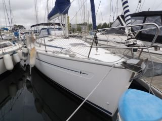 Voilier Bavaria 38 occasion - CANET MARINE