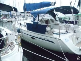 Voilier Bavaria 39 occasion - APS YACHTING