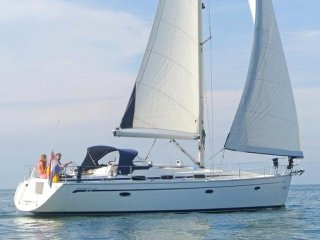 Bavaria 42 Cruiser occasion