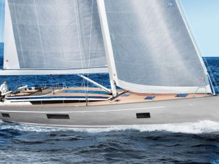 Voilier Bavaria C 65 neuf - UNO-YACHTING