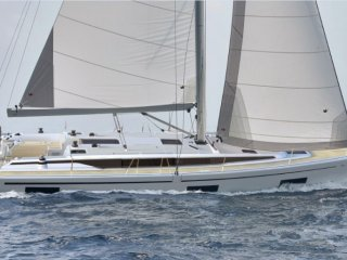 Voilier Bavaria C42 neuf - UNO-YACHTING