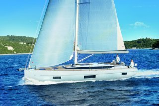 Voilier Bavaria C 50 neuf - UNO-YACHTING