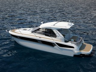 Bateau à Moteur Bavaria S 36 Hard Top neuf - UNO-YACHTING