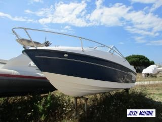 Bayliner 192 Discovery occasion