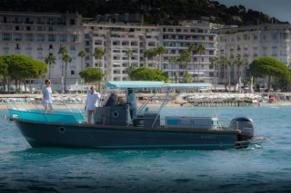 Bateau à Moteur Beacher V10.2 Picnic occasion - SEA ONE YACHTING