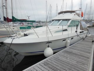 Beneteau Antares 10.20 occasion