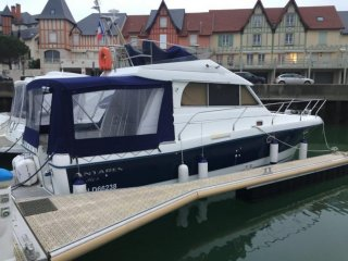 Beneteau Antares 10.80 Fly occasion