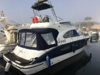 Beneteau Antares 12 occasion