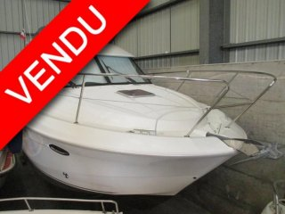 Beneteau Antares 30 Fly occasion
