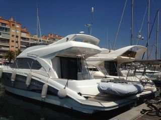 Beneteau Antares 42 occasion