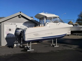 Beneteau Antares 580 HB occasion