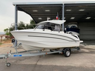 Beneteau Antares 6 OB occasion