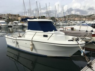 Beneteau Antares 620 occasion