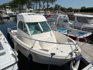 Beneteau Antares 620 Fishing occasion