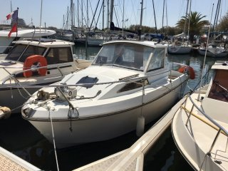 Beneteau Antares 640 occasion