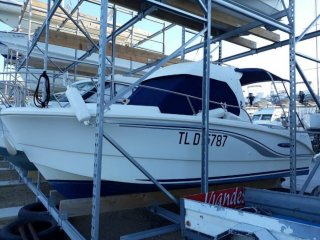 Beneteau Antares 650 HB Silver occasion