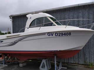 Beneteau Antares 6.6 Fishing occasion