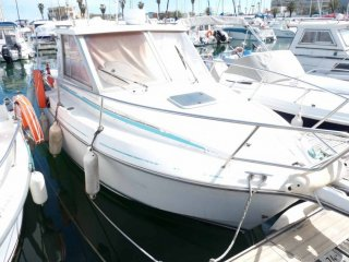 Beneteau Antares 680 HB occasion
