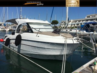Beneteau Antares 7 OB occasion