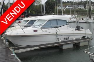 Beneteau Antares 750 HB occasion