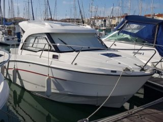 Beneteau Antares 8 OB occasion