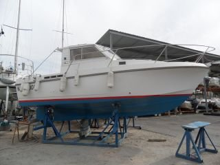 Bateau à Moteur Beneteau Antares 800 occasion - AAA FRENCH YACHTING