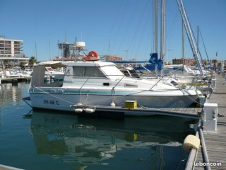 Beneteau Antares 860 occasion