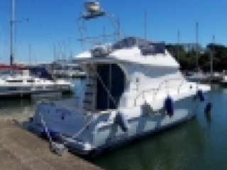 Beneteau Antares 980 Fly occasion