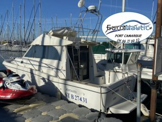 Beneteau Antares Serie 9 Fly occasion