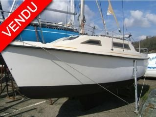 Beneteau California 660 occasion