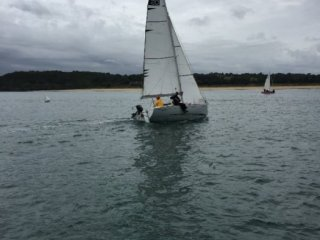 Beneteau First 20 Performance - Image 2