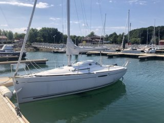 Beneteau First 21.7 occasion