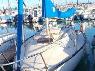 Beneteau First 22 QR occasion