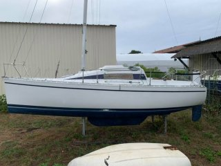 Beneteau First 235 - Image 4