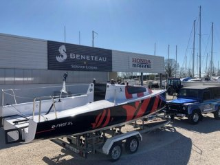 Voilier Beneteau First 24 neuf - DIS MARINE