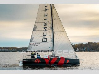 Voilier Beneteau First 24 neuf - PASSION YACHTING