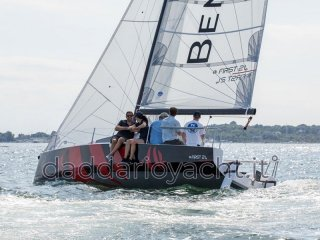 Beneteau First 24 nuovo