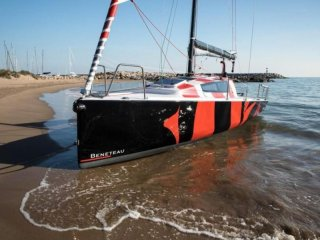 Beneteau First 24 used