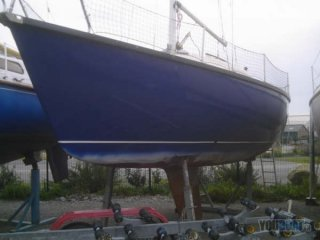 Beneteau First 25 occasion