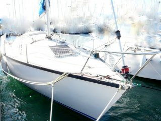 Voilier Beneteau First 25 occasion - I C O NAUTISME