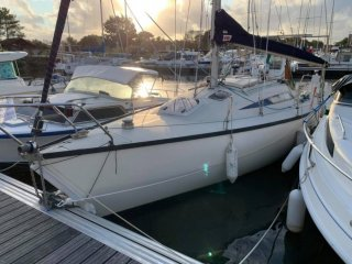 Beneteau First 25 - Image 1