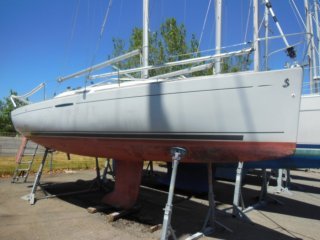 Beneteau First 25.7 occasion