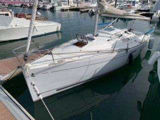Beneteau First 25.7 - Image 2