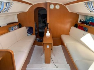 Beneteau First 25.7 - Image 9